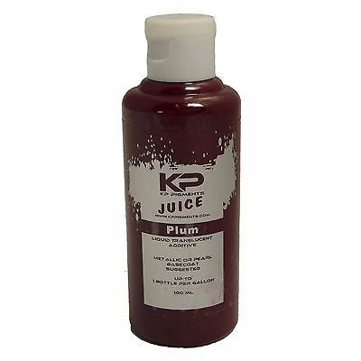 Plasti Dip KP Plum Juice Maroon Mix Directly Into Your Pearl Mixture