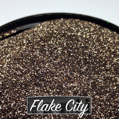 Brown Micro Flakes 008