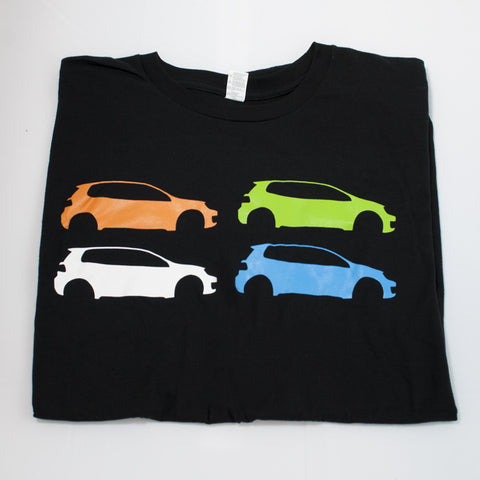 Hatchback T-Shirt