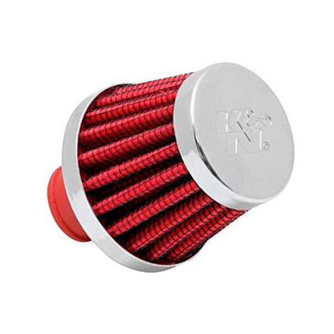 K&N 62-1600RD Cranckcase Vent Air Filter