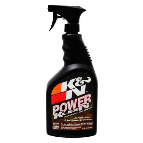 K&N Filters 99-0621 Cleaner And Degreaser