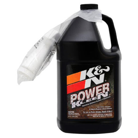 K&N Filters 99-0635 Cleaner And Degreaser