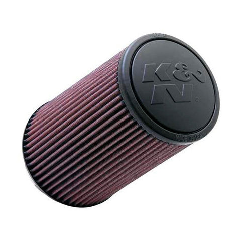 K&N Universal Rubber Cone Centered Round Tapered Air Filter RE-0870