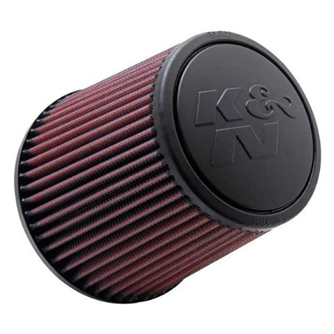 K&N RE-0930 High Performance Universal Clamp-on Air Filter
