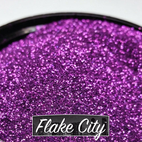 Light Purple Micro Flakes 008