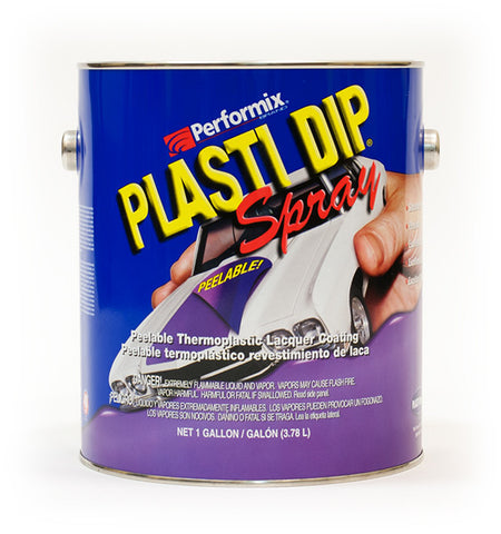 Plasti Dip Spray Gallon