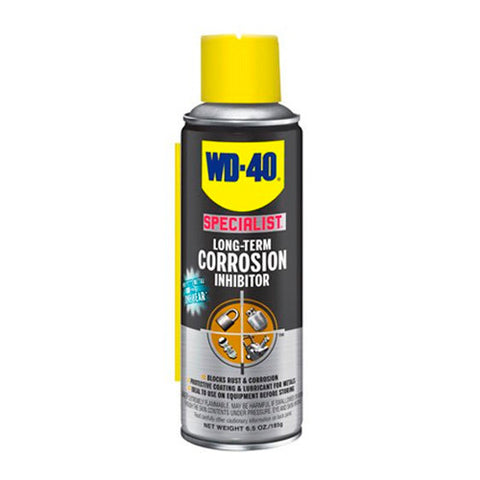 WD-40 300038 Specialist Long Term Corrosion Inhibitor Spray