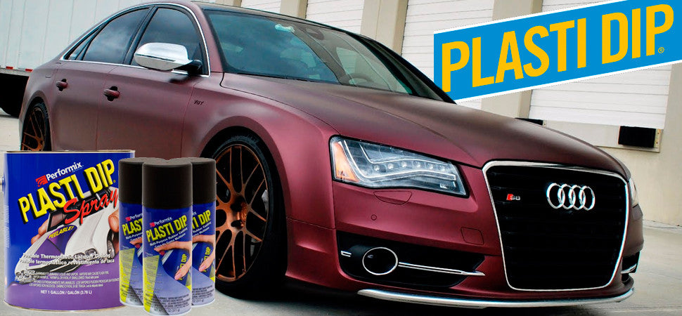 Plasti Dip Products