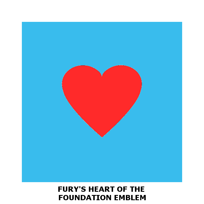Destiny Bungie Heart of the Foundation Emblem - Exclusive (SOLD OUT EVERYWHERE) [Digital Code]