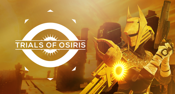 Trials of Osiris Flawless Lighthouse Ticket [Destiny PS4]