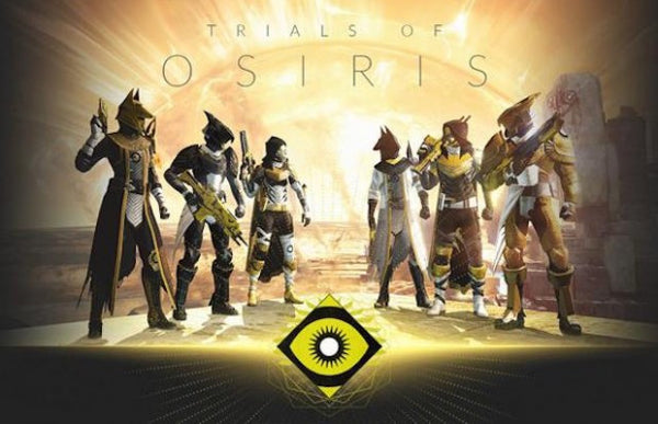 Trials of Osiris Self Play Add-on