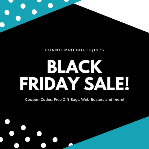 Black Friday 2019!