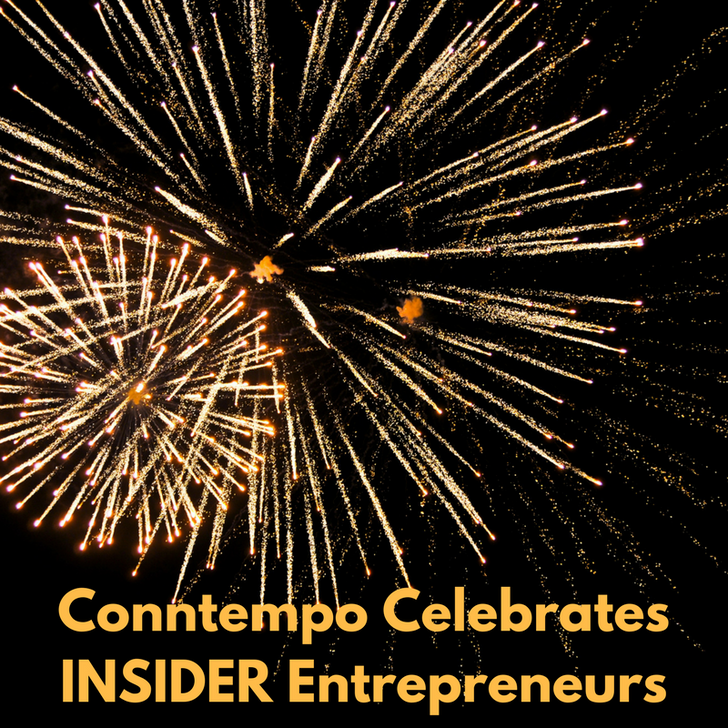 Conntempo Boutique Celebrates INSIDER Entrepreneurs!