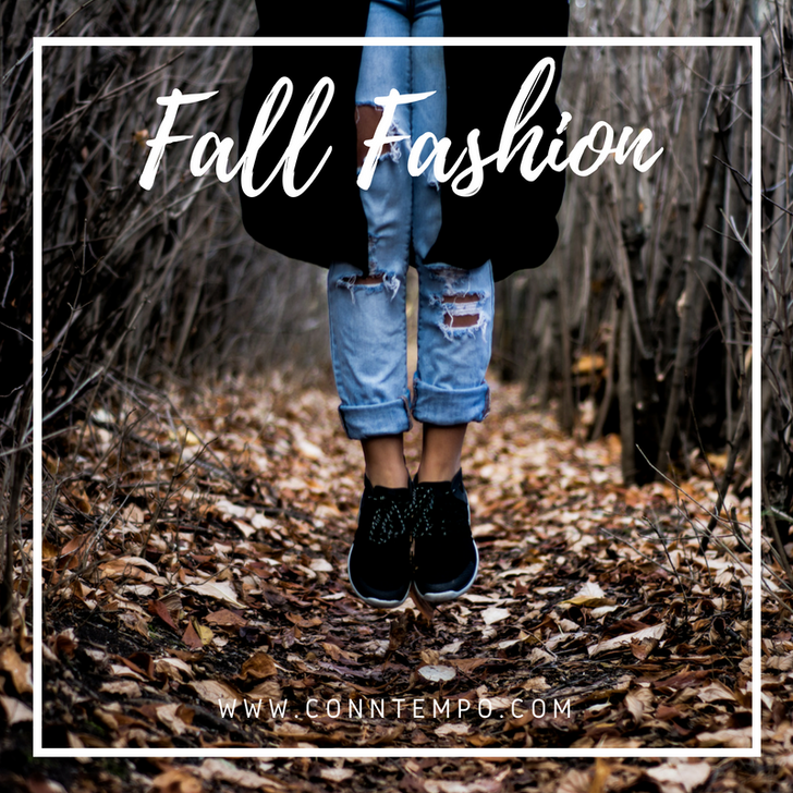 Fall Fashion Favorites!