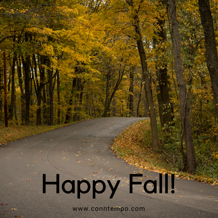 Happy Fall 2017!