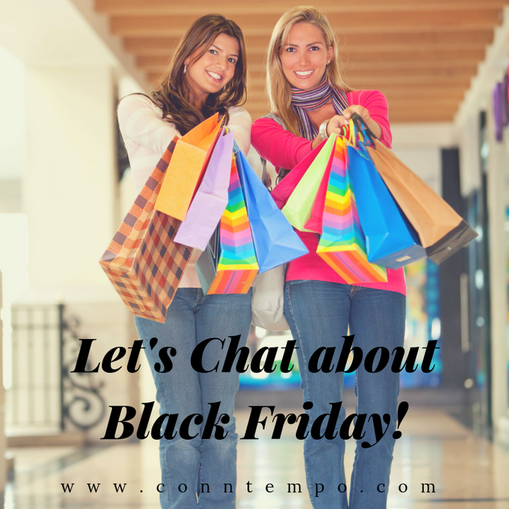 Black Friday Chatter