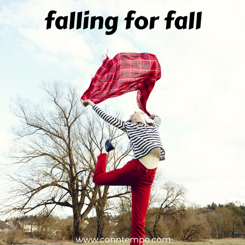 Are you falling for Fall?