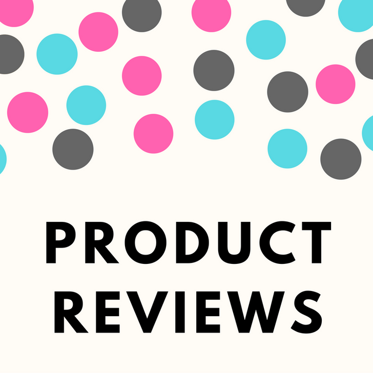 Product Reviews Are Here!