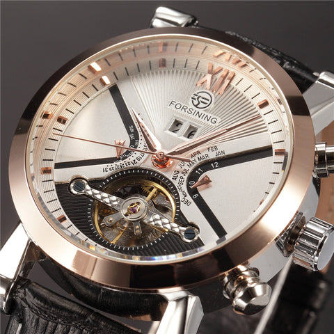 Automatic Mechanical Watch - orderinbox