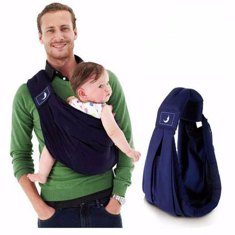 Organic Cotton Baby Carrier-orderinbox