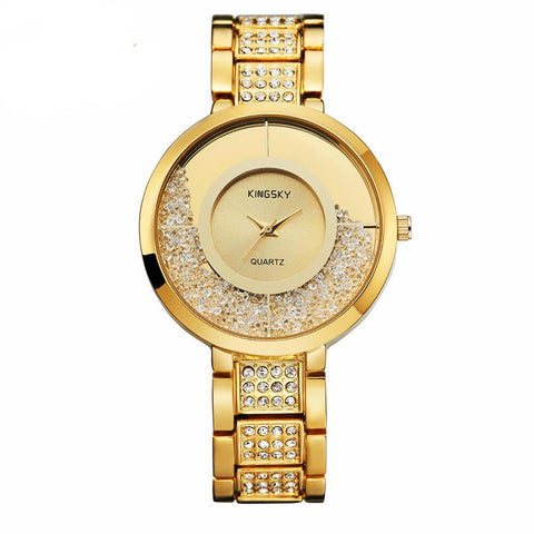 Monte Luxury Dress Watch - orderinbox