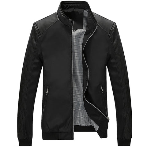 Casual Men's Thin Jacket-orderinbox