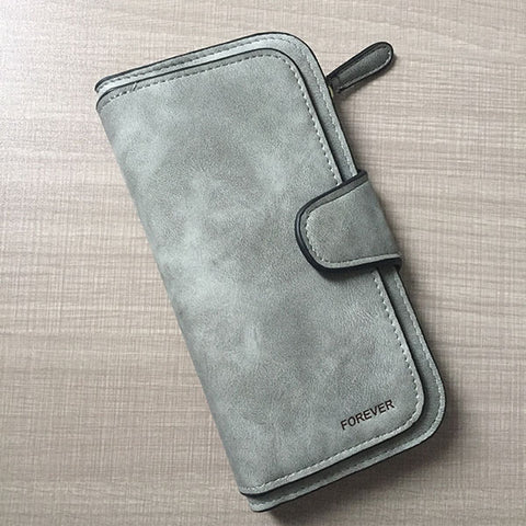 Leather Wallet-orderinbox