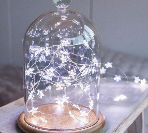 Wire String Lights LED-orderinbox