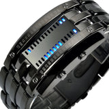 MW Men's Fashion Creative Watches-orderinbox