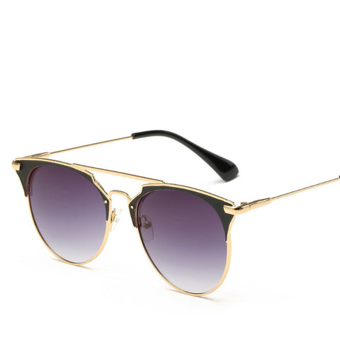 SA Luxury Cat Eye Designer Sunglasses-orderinbox