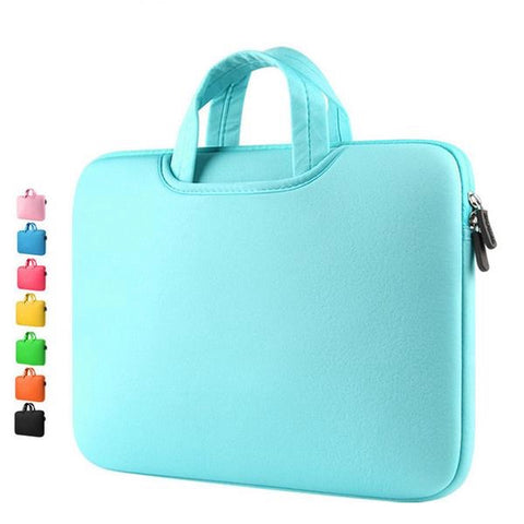Soft Laptop Sleeve - orderinbox