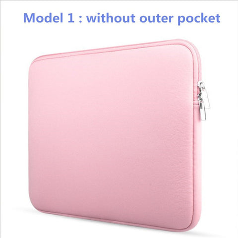 Soft Laptop Sleeve-orderinbox