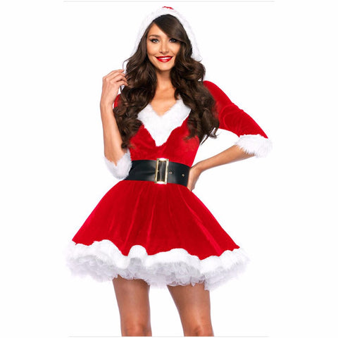 Christmas Dress-orderinbox