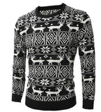 X-mas Male Sweaters Male-orderinbox