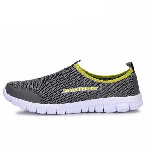Men Casual Air Mesh Shoes-orderinbox