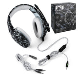 Game Headphone With Microphone-orderinbox