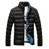 Casual Mens Jackets And Coat-orderinbox