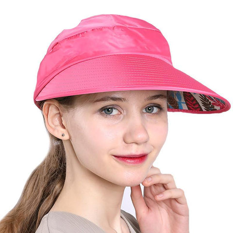 Anti-uv Large Brim Sun Hat-orderinbox