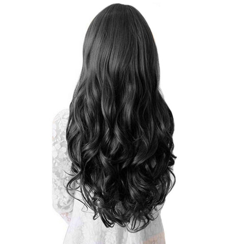 18Inch/24inch Women Curly  Hair Extensions - orderinbox