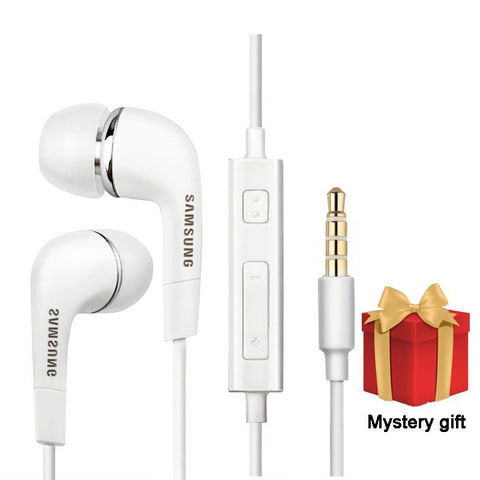 Samsung Earphones Headsets With Built-in Microphone-orderinbox