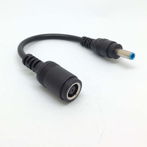 Male Plug for HP Notebook Laptop-orderinbox