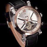 Automatic Mechanical Watch-orderinbox