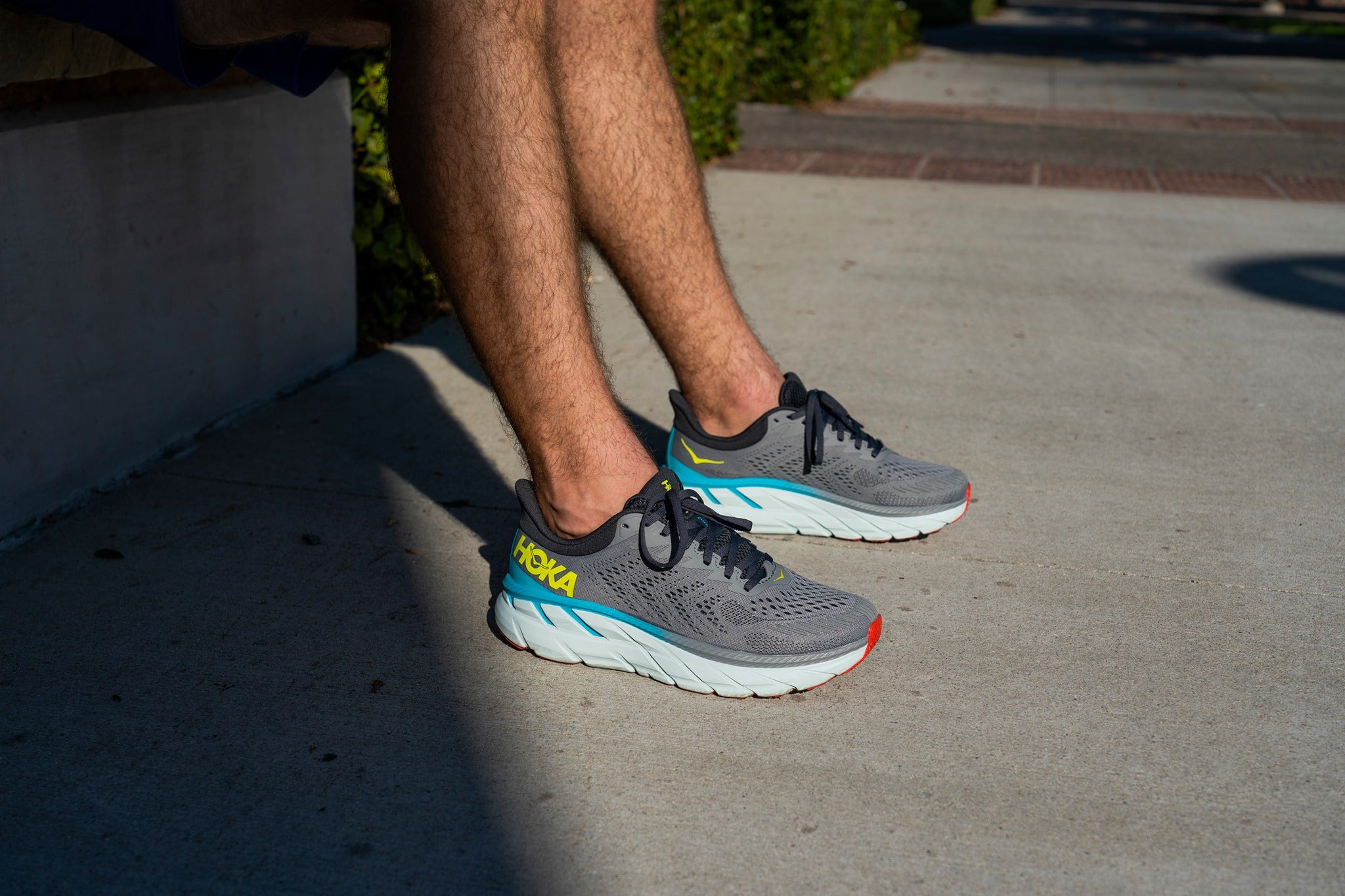 What Sets Hoka One One Running Shoes Apart?  - Grivet Outdoors