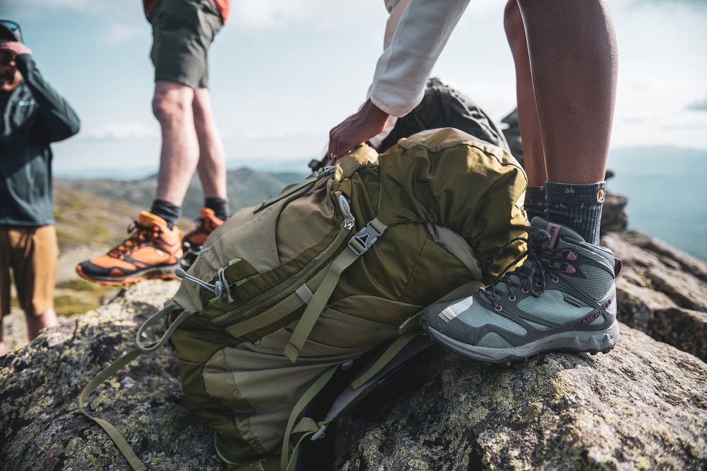 How To Shop for A Backpack For Your Next Trek- 3 Tips To Remember