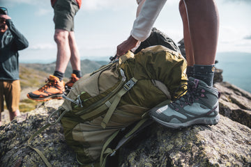 How To Shop for A Backpack For Your Next Trek- 3 Tips To Remember - Grivet Outdoors