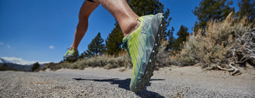Hoka One One Torrent Trail Running Shoe - First Look - Grivet Outdoors