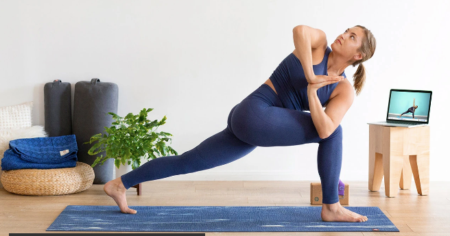 6 Yoga Essentials To Bring Out Your Inner Peace