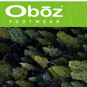History of the Brand Oboz - Grivet Outdoors