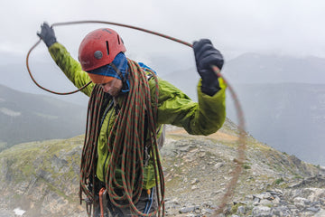 A Beginner's Guide to Climbing Gear - Grivet Outdoors