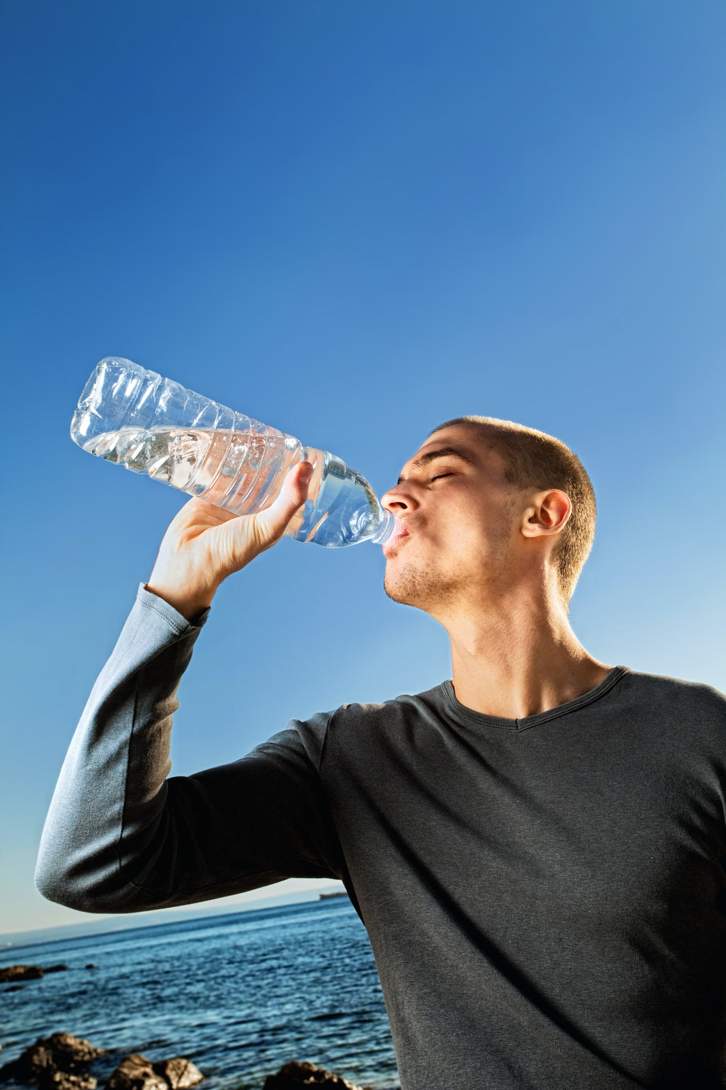 The Importance of Hydration for Runners and Hikers